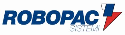Robopac sistemi logo