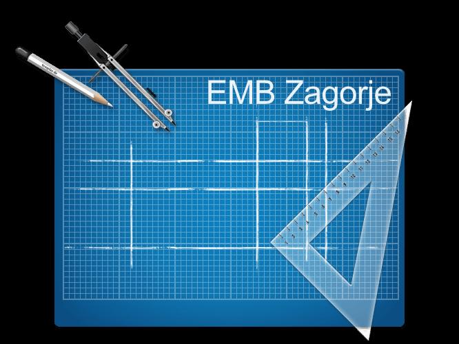 EMB Zagorje - Projektiranje ilustracija